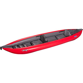 GUMOTEX TWIST 2 Kayak red/grey